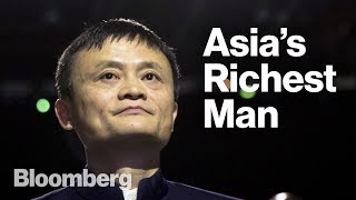 Download Jack Ma: From KFC Reject to Asia's Richest Man Video