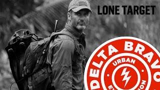 Download Delta Bravo with Joel Lambert (″Lone Target″) Video