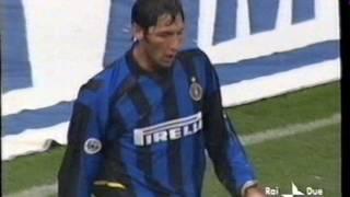 Download Serie A 2002/2003: Internazionale vs AC Milan 0-1 - 2003.04.12 - Video