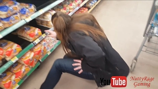 Download VIBRATING UNDERWEAR IN PUBLIC HUMILIATION CHALLENGE!!! GONE WRONG OR VERY RIGHT? Video