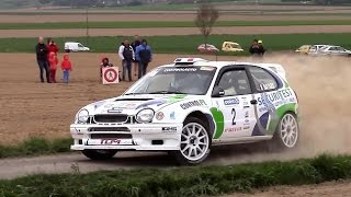 Download Rallye de la Lys 2017 [ Show & Mistakes ] HD Video