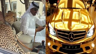 Download 101 Outrageous Things You'll ONLY See In Dubai - #68 You've NEVER Seen Before!! Video