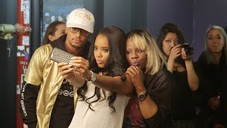 Download Growing Up Hip Hop, Season 2 Sneak Peek Video