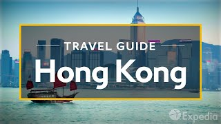 Download Hong Kong Vacation Travel Guide | Expedia Video