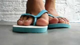 Download havaianas tradicionais flipflops chanclas sandals 4142 Video
