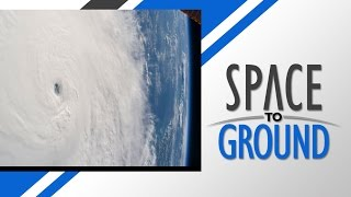 Download Space to Ground: A Churning Storm: 10/07/2016 Video