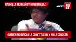 Download Analista Político pone en Ridículo a la Presidenta de la Cámara de Diputados Gabriela Montaño. Video