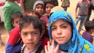 Download The Syrian refugees crisis in Lebanon - Amel NGO in Lebanon Video
