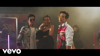 Download MYA, Leslie Grace - Fuego Video