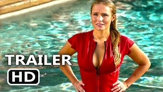 Download CHІPS 2017 Red Band Trailer (2017) Kristen Bell Comedy Movie HD Video
