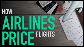 Download How Airlines Price Flights Video