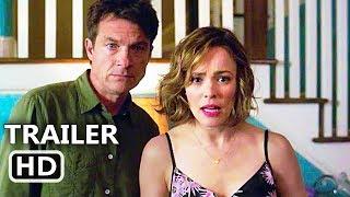 Download GАME NІGHT Official Trailer (2018) Rachel McAdams, Jason Bateman Comedy Movie HD Video