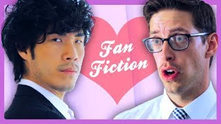 Download The Try Guys Recreate Fan Fiction Video