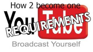 Download Youtube Partnership - How to Apply + REQUIREMENTS Video