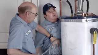Download 2 Plumbers 1 Van: Funny Ford Transit Commerical Video