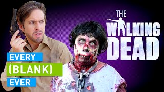 Download EVERY WALKING DEAD EVER Video