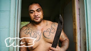 Download Gangsters in Paradise - The Deportees of Tonga Video