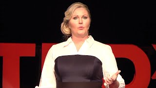 Download What I Learned in a Hospital | Kate Hendricks Thomas | TEDxGreenville Video