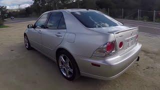 Download 550 HP Sleeper Turbo 2JZ Swap Lexus IS300 - One Take Video