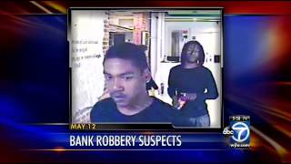 Download Police, FBI investigating bank robbery in Northwest D.C. Video