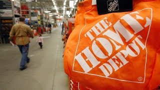 Download Woman arrested for what she does to Home Depot employee Video