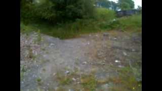 Download hidden galway start of the old cliften railway line Video