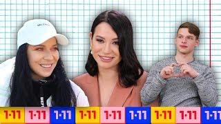 Download Кто умнее - певица Ёлка или школьники? Шоу Иды Галич 1-11 Video