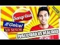Download Publicidad VS Realidad | SKETCH | QueParió! Video