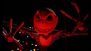 Download Blind Reaction The Nightmare Before Christmas (Halloween 2017 Special Part 2) Video