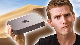 Download Apple Killed the Mac Mini. Video