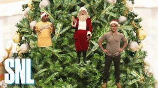 Download Christmas Ornaments - SNL Video