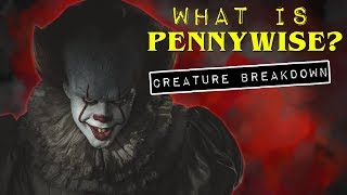 Download What is Pennywise? Complete Mythology + Origin Video