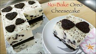 Download No-Bake Oreo Cheesecake [in English] Video