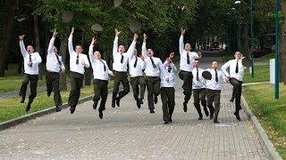 Download Выпускной в военной академии. Минск 2017 Video