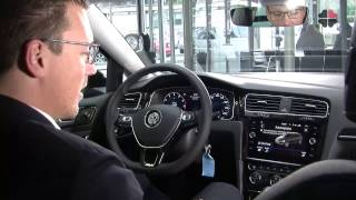 Download Golf 7 Facelift 2017 - Fahrzeugvorstellung - Autohaus Holzberg Video