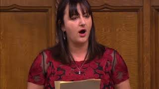 Download Ruth Smeeth reads anti-Semitic abuse sent in Corbyn's name Video