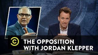 Download The Opposition w/ Jordan Klepper - Scott Pruitt: The Manager the Environment Needs Video