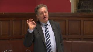 Download Steve Eisman | Wall Street Debate | Opposition (4/8) Video