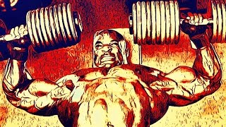 Download GYM MOTIVATION - HARDCORE CHEST DAY Video