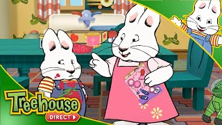 Download Max and Ruby Give Thanks! | Treehouse Direct Clips Video