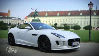Download Auf allen Vieren | Jaguar F-Type S AWD | der Test Video
