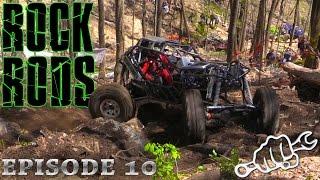 Download AOP 50K BOUNTY HILL - Rock Rods Episode 10 Video