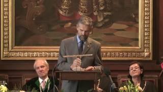 Download Verleihung der Ehrenmedaille der Universität für Bodenkultur Wien Video