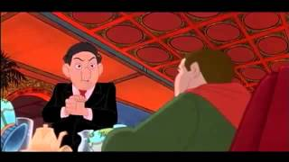Download Eight Crazy Nights 2002 Official Trailer Video