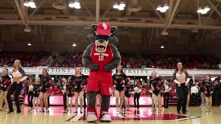 Download Mad for SBU's Mascot Video