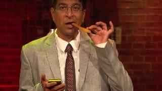 Download Edible cutlery | Narayana Peesapaty | TEDxAmsterdam Video
