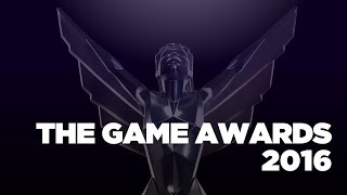 Download The Game Awards 2016 [CZ] Video