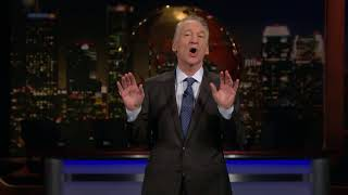 Download Monologue: The Worst Responder | Real Time with Bill Maher (HBO) Video