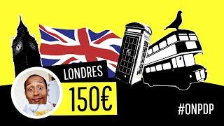 Download Londres: le week-end pour 150€ Video