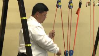 Download The Pulley Systems: Learn from a Pro, Use them to Tow Video